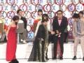 【朗報】有村架純さん、紅白でウヒョヒョお胸を披露wwwww(画像あり)
