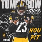 Steelers 備忘録