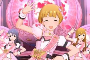 【ミリシタ】『衣装購入』に「パステル・トリコロール(PRINCESS STARS)」が追加!