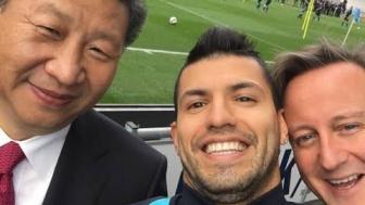【サッカー】中国、「プレミアリーグ放送停止」へ イギリスとの国際関係悪化で