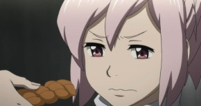 【重神機パンドーラ】第10話 感想 大切なのは形じゃなく心!でも味も大事だよね?