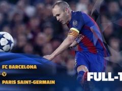 【 ゴールハイライト 】バルセロナの大逆転勝利に「奇跡!」「泣いた・・・」「伝説の試合!」と話題!