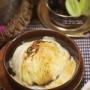 【献立】芋煮5L。~神的タイ風バナナケーキ~