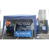 『【スタッフ日誌】SACHS RS-1体感試乗会 開催中!』の画像