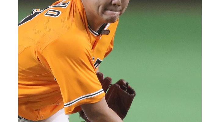 【 驚異!】巨人・菅野、平均球速が毎月あがる!