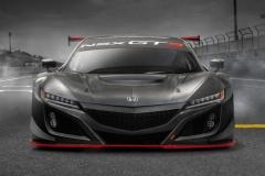 ホンダ、NSX GT3 エボリューションモデルを発表!