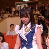 【AKB48選抜総選挙】矢吹奈子と朝長美桜が悔しそう…