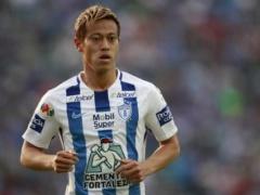 「サッカーをやっていたら、チームが大勝することもあれば、大敗することもある・・・代表召集は普通に待つしかない」by 本田圭佑