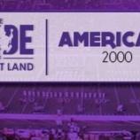 『【海外】プライド・オブ・ワイルドキャット・ランド! 2000年カンザス州立大学『ハーフタイムショー』フルショー動画です!』の画像