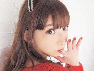 【悲報】声優の井上麻里奈さん、無事消える・・・