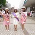 2016藤沢産業フェスタ その12(1日目・海の女王&ミス松本)