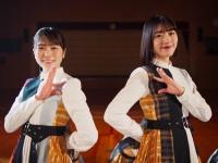 【日向坂46】佐々木美玲×丹生明里Wセンターの試みに称賛の声!!!!!!!