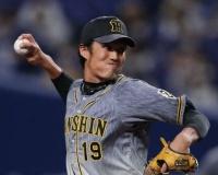 阪神・藤浪晋太郎が自己最速の161キロをマーク! 3連投でも完全投球 安定感増し4試合連続で無安打無失点