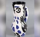 ピカソの花瓶を列車内に置き忘れて紛失、時価120万円