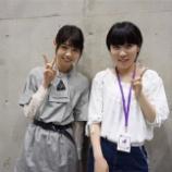 『【乃木坂46】卓球 平野美宇 全ツ@大阪ライブを観覧する模様wwwww』の画像