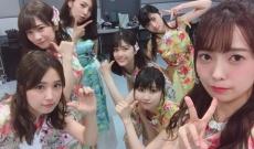【乃木坂46】今年の夏は『ジコチューポーズ』流行りそうだね!