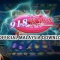 918Kiss Singapore Agent | 918Kiss Malaysia | Register ID