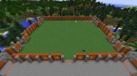 中規模のモスクを作る (2)