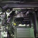 『m+エンジンオイル リアクター、1.4TSIエンジン(Golf7系等)への装着方法』の画像