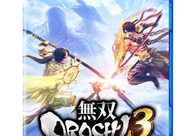 【無双OROCHI3】面白い?評価感想まとめ
