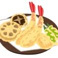 【悲報】天ぷらにかける調味料、みんなバラバラwwwwwwwwwwwww