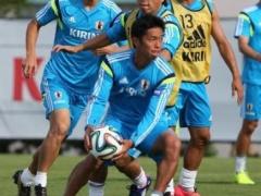 米ESPNがW杯で注目の若手選手に日本代表の清武を選出!