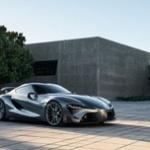 【トヨタ】新型スープラの発売は2年後にも!! BMWとの共同開発で直6エンジンを搭載