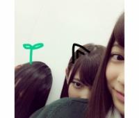 【朗報】欅のブログ女王が志田愛佳に決定かwwwwwギャップ最高www