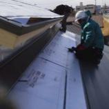 『屋根葺き』の画像