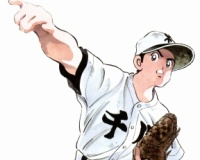 【朗報】明和一の橘秀雄がプロ志望届を提出「12球団OKです」