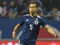【 急募 】サッカー日本代表に長友より若手の左SB
