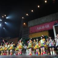 AKB 福岡ヤフオクドーム初日は3万2000人満員 【Yahooソース有り】 アイドルファンマスター