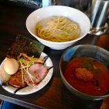 『ローストポークが乗るつけめん屋「麺処 ほん田」へ訪問!』の画像