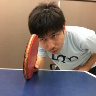 ぐっちぃの卓球活動日記【WRM】