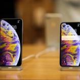 『アップル(AAPL)またもや逆風!iPhoneに10%関税の可能性。』の画像