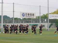 Jリーグ参入を目指す福山シティFCへの支援…初日300万円突破する!
