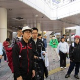 『【北九州】 皿倉山登山』の画像