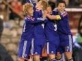 〈サッカー日本代表〉オランダ戦結果 3-1で逆転勝利 柿谷、本田、岡崎がゴール!!!