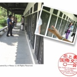 『水茄美人倶楽部の国際文化交流(13)/水なす美人塾』の画像