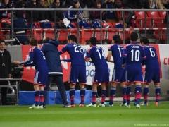 ホンジュラス相手に6発圧勝の日本代表についてセルジオさんのコメントは予想通りだった件www