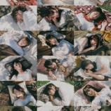 """『【乃木坂46】美しい!『日常』MV""""寝ているシーン""""全メンバー分画像まとめ!!!』の画像"""