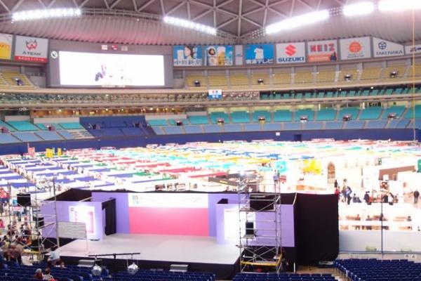 名古屋 ドーム 今日 の イベント