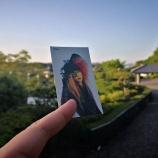 『5/2hideの命日に今年もお墓参りしてきたお話』の画像