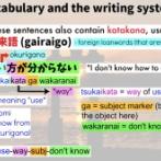 【悲報】外国人が学ぶ日本語文法、むずかしすぎる