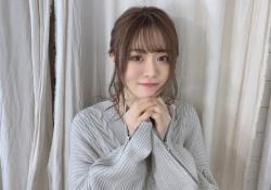 【衝撃】山崎怜奈、綺麗なお姉さん風スタイルがかわええwwwww