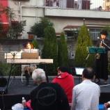 『戸田市下戸田ミニパークであったピリ空(ピリカラ)さんの演奏が素敵だった件』の画像
