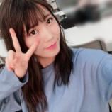 『【乃木坂46】川後陽菜 ブログ毎日更新へ・・・』の画像