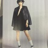 『【乃木坂46】雑誌『FINEBOYS』の生駒里奈がイケメンすぎる件!』の画像