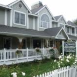 『半年前には予約が必要、the ballard inn & restaurant』の画像