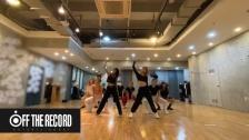 「IZ*ONE ARCADE Ⅱ」Special EP公開 ウンビ&咲良、Red Velvet『Monster』カバーダンス